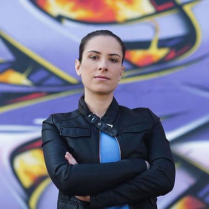 MadC, street art, graffiti, art urbain, galerie en ligne