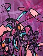 Reso, street art, achat, oeuvres, graffiti,urbain