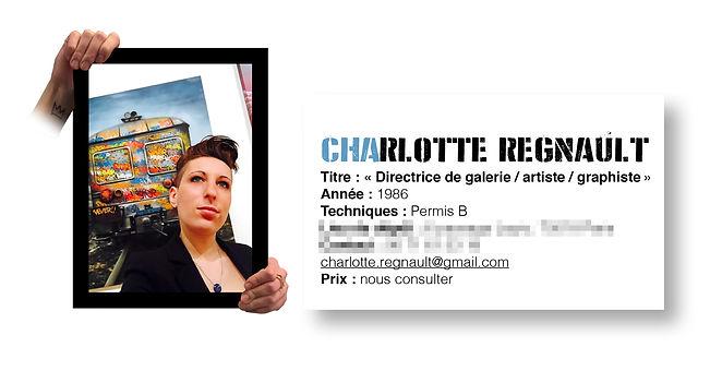 Galerie Privée - street art, art urbain, graffiti