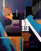 Goddog achat, oeuvres, street art, urbain, graffiti