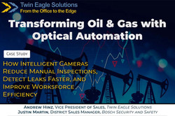Transforming Oil and Gas with Optical Automation
