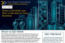 What is SD-WAN, and Why it Matters to Your Business
