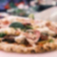 Venez découvrir nos pizzas maison faites