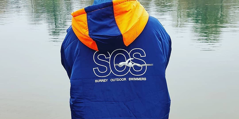 Swim-swap: We're going to the Thames to meet Surrey Outdoor Swimmers