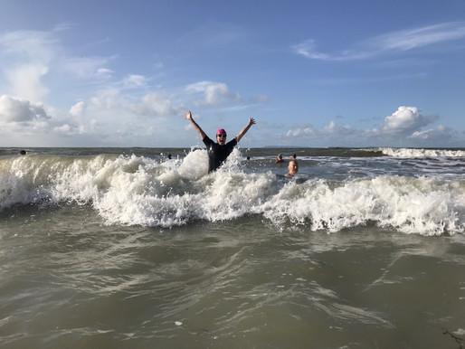 Selsey Sea Bathing Society - the story so far...