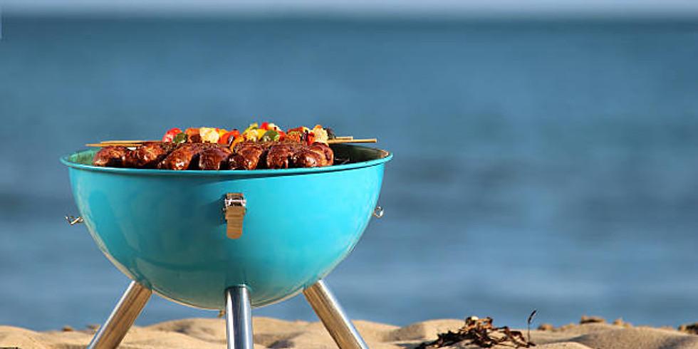 Beach BBQ & Dip