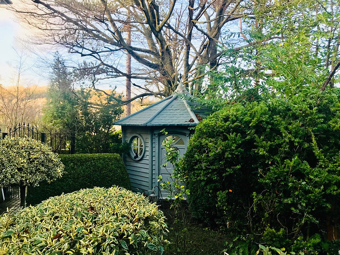 Garden Breathing Space