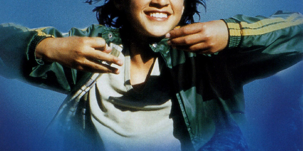 January Gathering: Film Showing Whale Rider & Bathe For The Brave