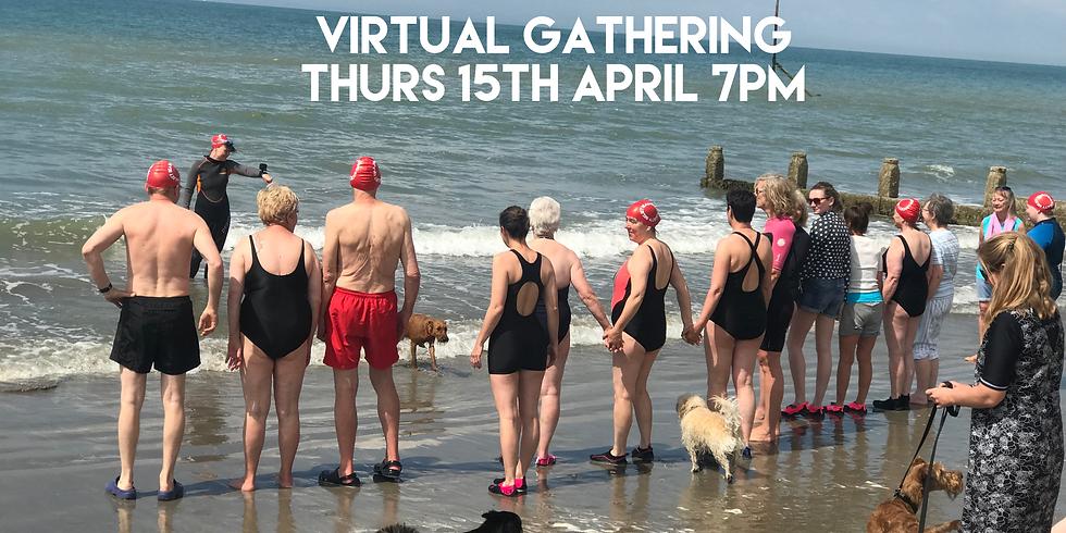 Virtual Get Together via Zoom Episode 4