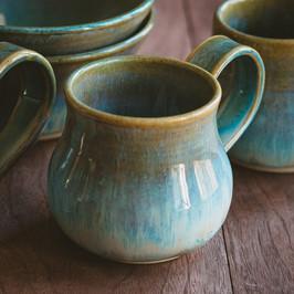 Magen's Bay Coffee Mug 1