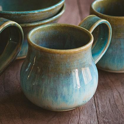 Magen's Bay Collection - 8 oz Coffee Mug