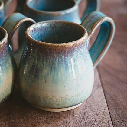 Great Lakes Collection - 8 oz Coffee Mug