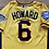 Thumbnail: 2006 Ryan Howard All Star Jersey