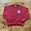Thumbnail: Vintage Salvation Army Crewneck Sweatshirt