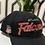 Thumbnail: Vintage Atlanta Falcons Script Snapback Hat
