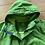 Thumbnail: Helly Hansen Green Helly Tech Jacket