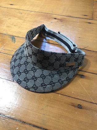 Vintage Bootleg Gucci Visor