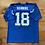Thumbnail: Peyton Manning Colts Jersey