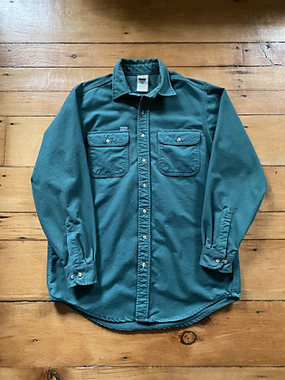 Vintage Carhartt Button Down Shirt