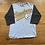 Thumbnail: Vintage Steelers 3/4 Sleeve T-Shirt