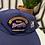 Thumbnail: Vintage 1991 Braves Championship Snapback with Pin