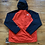 Thumbnail: New The North Face Mountain Gore-Tex Light Triclimate Jacket Fiery Red