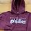 Thumbnail: Vintage Phillies Hoodie Sweatshirt