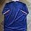 Thumbnail: Vintage Umbro Ajax Soccer Jersey