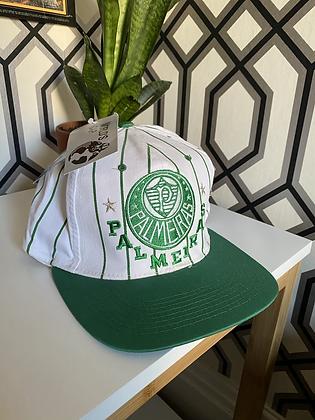 Vintage Brand New Palmeiras Snapback