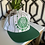 Thumbnail: Vintage Brand New Palmeiras Snapback