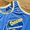 Thumbnail: Authentic Denver Nuggets Melo Jersey
