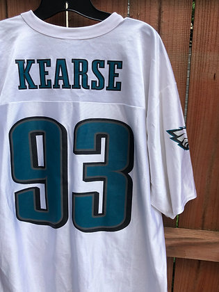 Philadelphia Eagles Jevon Kearse Jersey