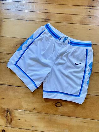 Vintage Nike UNC Shorts
