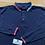 Thumbnail: Vintage New Givenchy Long Sleeve Polo Shirt