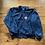 Thumbnail: Vintage Logo 7 Red Sox Full Zip Windbreaker