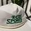 Thumbnail: Vintage CBS Sports Leather Strapback