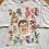 Thumbnail: Vintage CMLL Libre Wrestling x Tiny Toons Wrestling T-Shirt