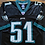 Thumbnail: Takeo Spikes Eagles Jersey