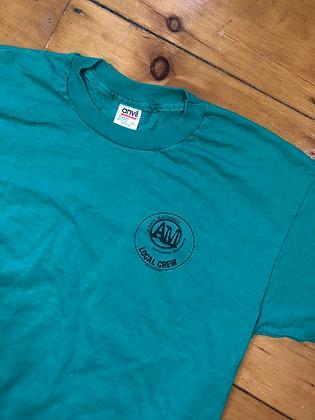 Vintage Alanis Morissette Local Crew T-Shirt
