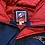 Thumbnail: Vintage Patriots Full Zip Jacket