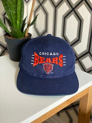 Vintage Bears Snapback