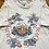 Thumbnail: Vintage 1995 Salem Sports NBA All Star Game Looney Tunes T-Shirt
