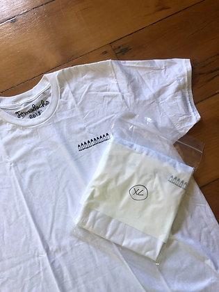 Tom Sachs 'Ten Bullets' T-Shirt