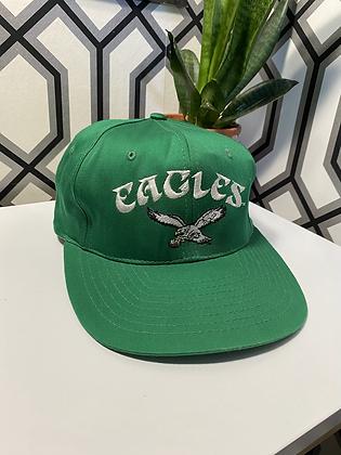 Vintage Eagles Snapback