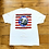 Thumbnail: Vintage New Old Stock 1996 Steve Miller Band Fly Like an Eagle T-Shirt