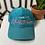Thumbnail: Vintage Sports Specialties Charlotte Hornets Snapback