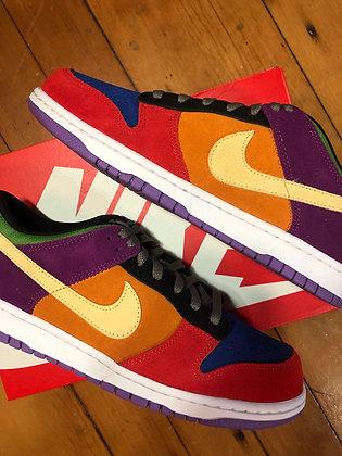 New Nike Dunk Low 'Viotech'