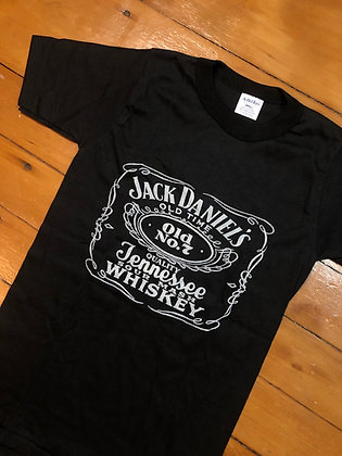 Vintage New Old Stock 70's / 80's Jack Daniels T-Shirt