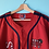 Thumbnail: Vintage Black Yankees Negro League Baseball Jersey