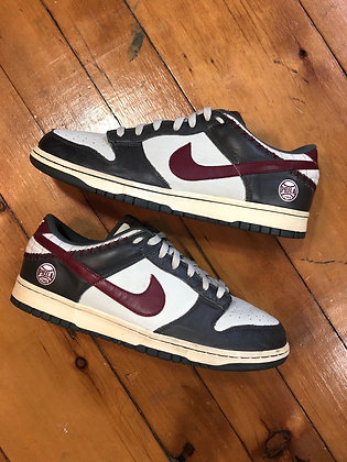 2005 Nike Dunk Low 'Untold Truth'
